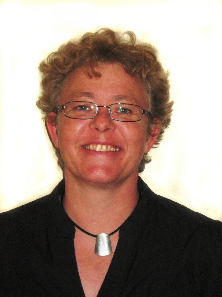 Ulla V. Jensen